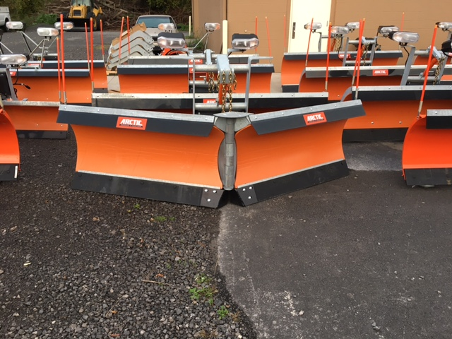 Fisher Snow Plows