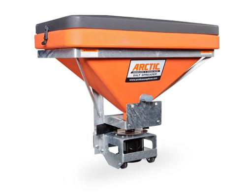 Hitch Mount Spreaders